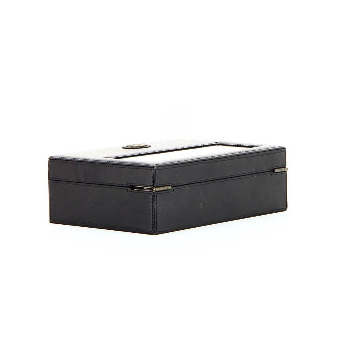 coffret 5 montres homme estate fossil. Black Bedroom Furniture Sets. Home Design Ideas