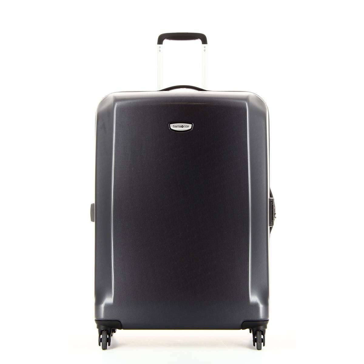 valise rigide grande taille 74 cm skydro samsonite. Black Bedroom Furniture Sets. Home Design Ideas