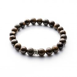 Gemini - Bracelet Basic Brown (b7)