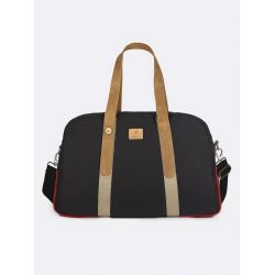Faguo - Sac de voyage week-end coton Bag (bag4801)