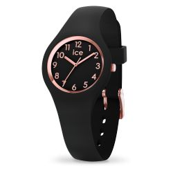 Ice Watch - Montre femme bracelet silicone Ice Glam (015344)