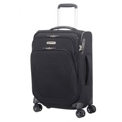 Samsonite - Valise souple taille cabine 4 roues 55cm 38 litres Spark SNG (87551)