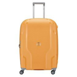 Delsey - Valise rigide taille moyenne 70cm 4 roues 83 litres Clavel (3845820)