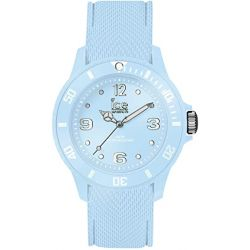 Ice Watch - Montre bleu mixte bracelet silicone bleu clair Ice Sixty Nine (014239)
