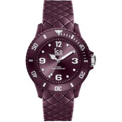 Ice Watch - Montre violette femme bracelet silicone violet Ice Sixty Nine (007276)