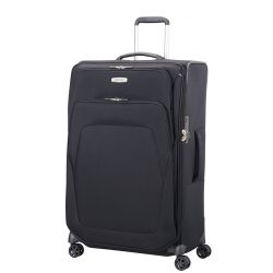 Samsonite - Valise souple extensible taille XXL 4 roues 124/140 litres Spark SNG (87606)